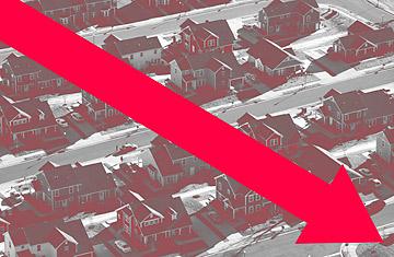 Housing down - 2