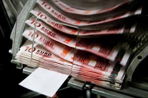 Euro Tipping Point
