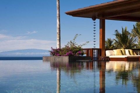Bali-Style Dream Home Big Island
