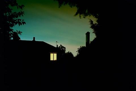 houseshadow