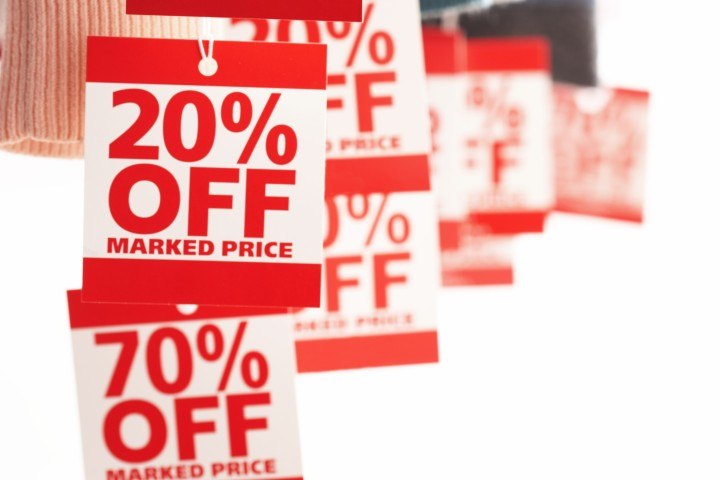 Discounts Anger Consumers Who Miss Out On Big Deals Time Com