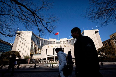 China Financial Reform