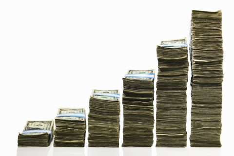 Rise of Millionaires