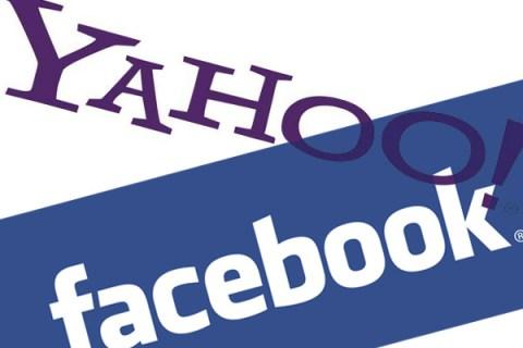 yahoofacebook