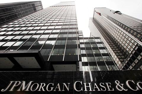 JPMorgan Loss