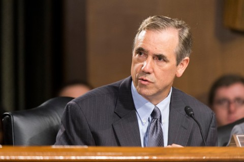 Sen. Jeff Merkley