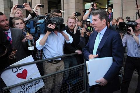 Barclays LIBOR scandal