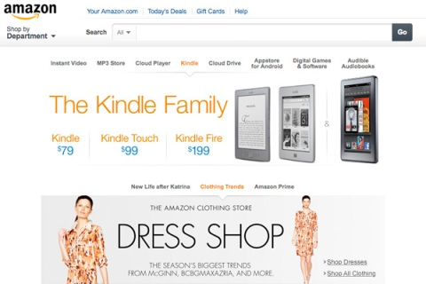 Top 10 Fastest Growing Retailers Amazon