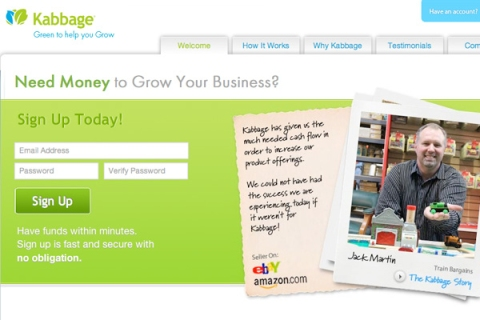 kabbage.com