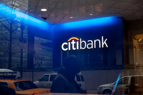 Citigroup Reports Second Straight 70% Plunge in Equities Trading