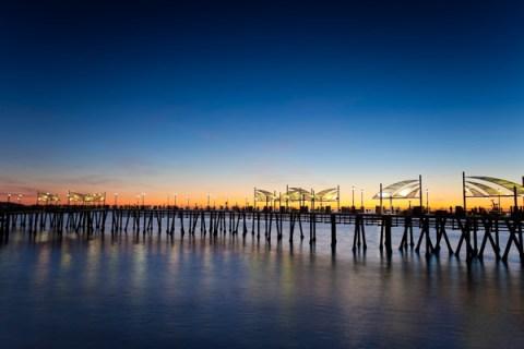 Single and Rich — Redondo Beach