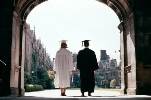 Borrow the Maximum on Student Loans
