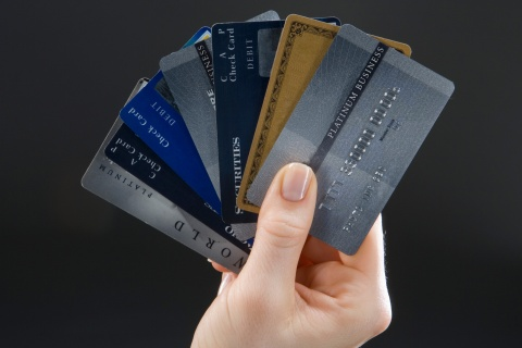 Haggle — Credit Cards