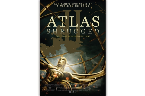 Atlas Shrugonomics