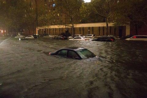 NY Flooding