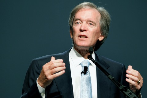 Bill Gross, co-chief investment officer of Pacific Investmen