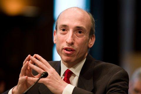 Senate Holds Hearing On Reform Of US Financial Market Regulations