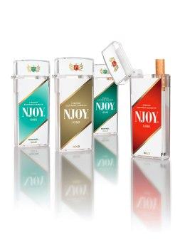 image: NJOY electronic cigarettes