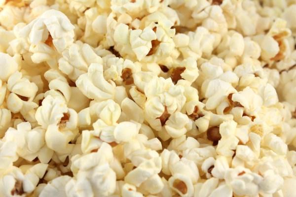 Gourmet Popcorn Grows In Pority