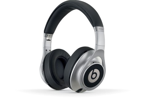 image: Beats by Dre Executive headphones