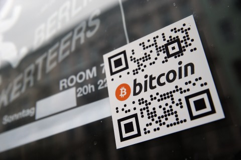 Bitcoin Value Soars And Drops