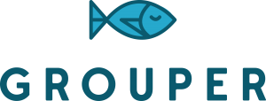 Grouper Logo High Res