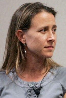 Anne Wojcicki, 23andMe
