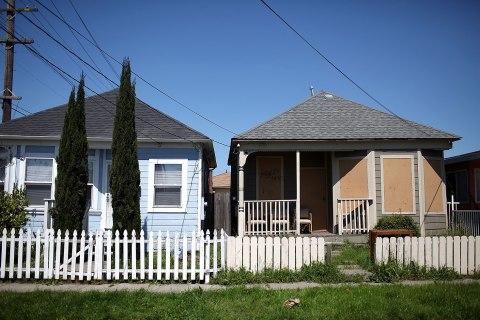 California Foreclosure Assist Program