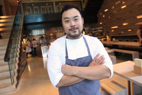 Momofuku the creation of superstar chef David Chang brings his food to Toronto. The much anticipated