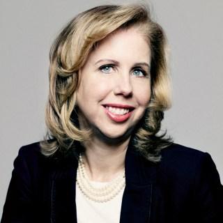 Nancy Gibbs, managing editor of TIME
