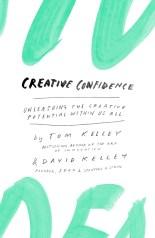 creative confidence jacket