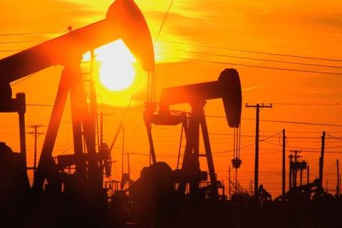 U.S Oil