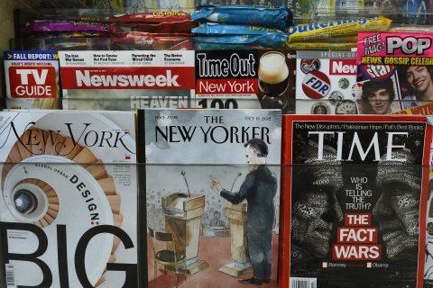 US-VOTE-2012-MEDIA-NEW YORKER