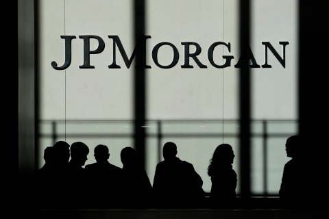 JPMorgan Chase & Co. headquarters in New York CIty, on Oct. 21, 2013.