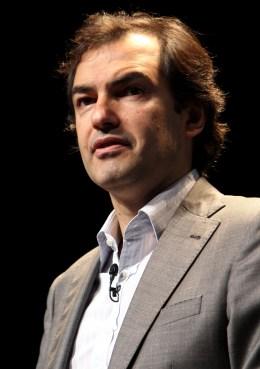 Henrique De Castro