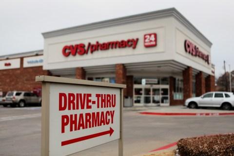 A CVS Caremark Store Ahead Of Earnings Figures